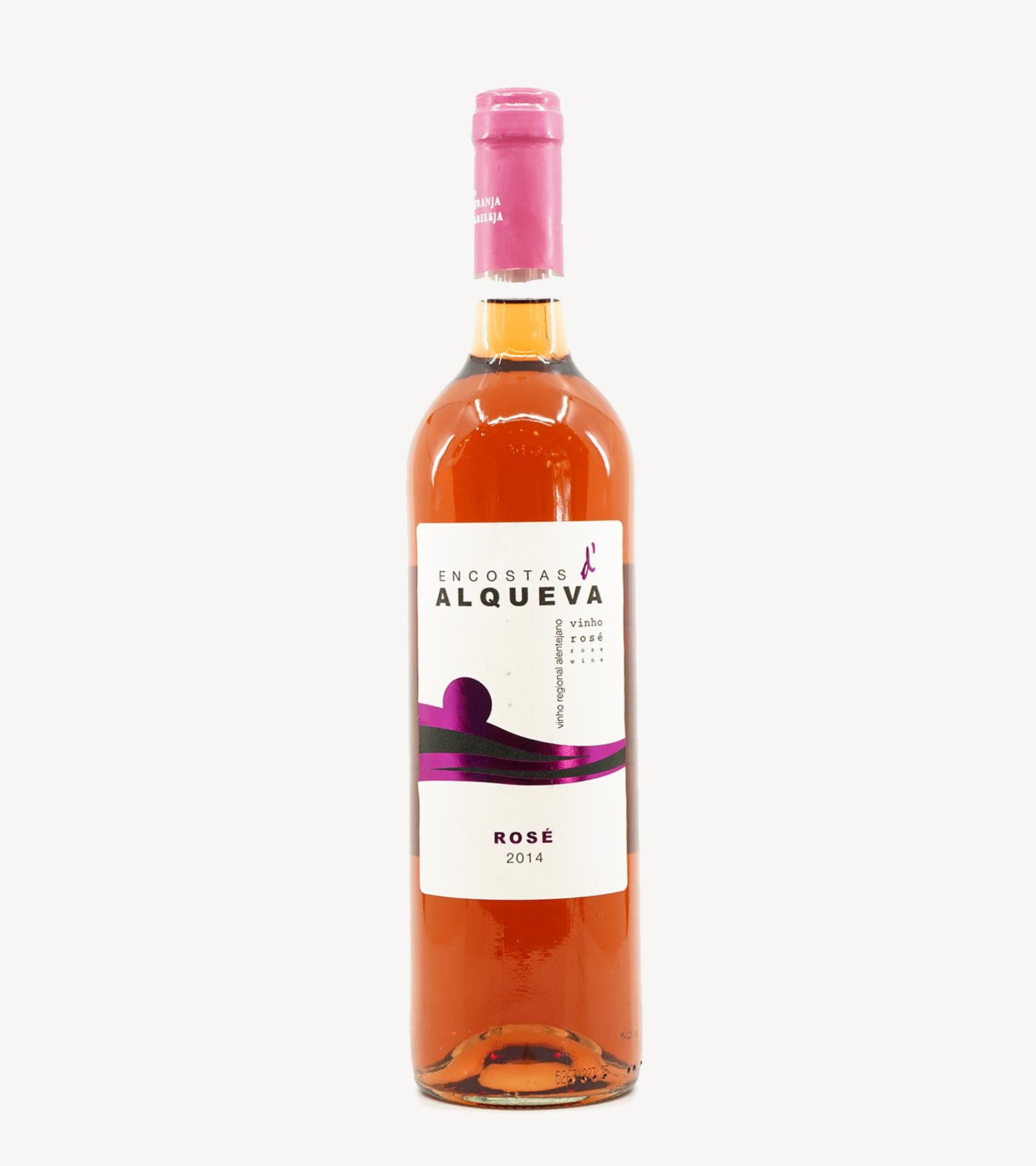 Vinho Rosé Encostas de Alqueva 75cl