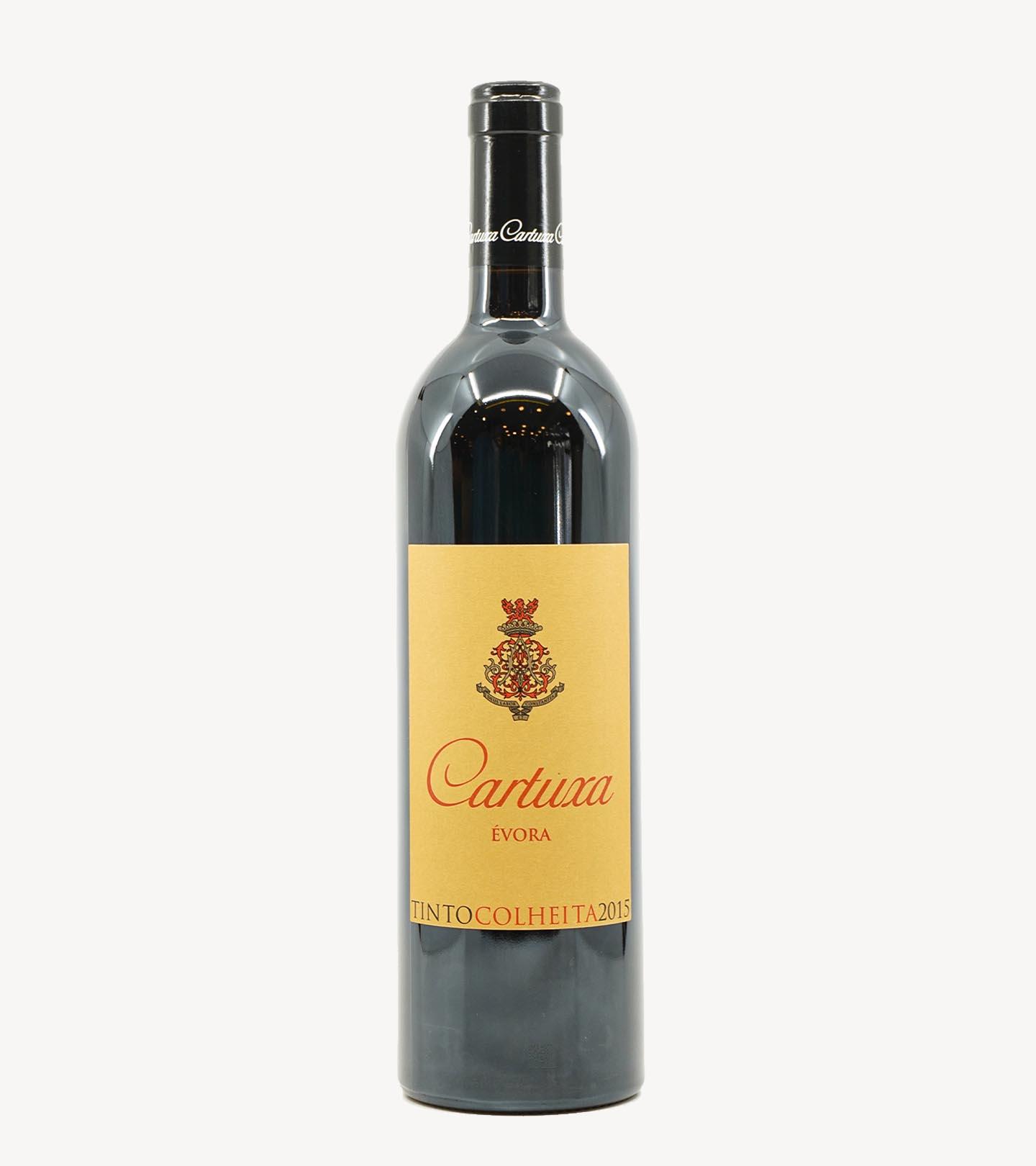 Vinho Tinto Alentejano Cartuxa 75cl