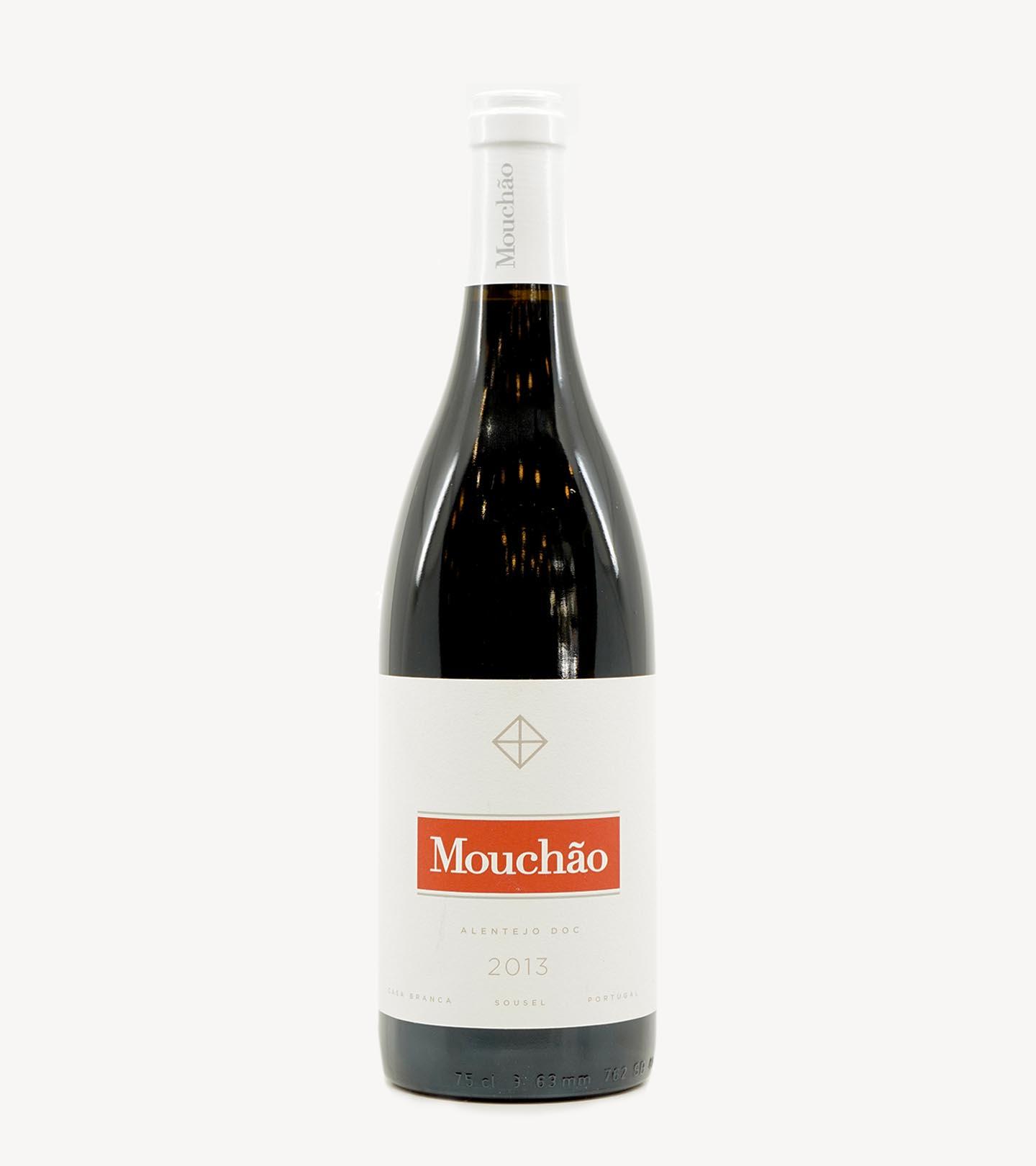 Vinho Tinto Alentejano Herdade do Mouchão 75cl