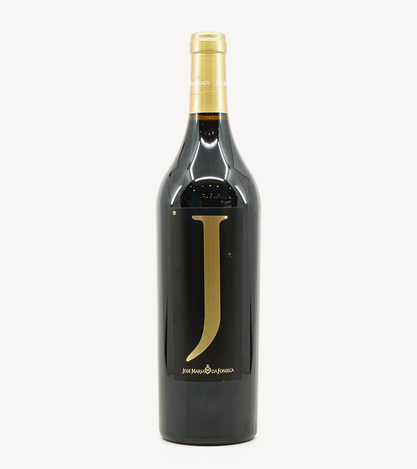 Vinho Tinto Alentejano J de José de Sousa JMF 75cl