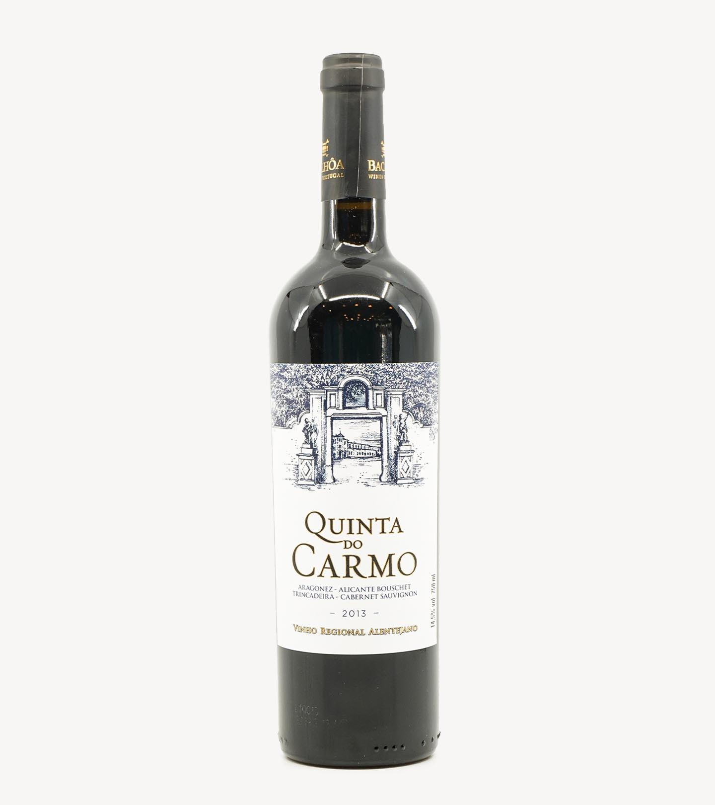 Vinho Tinto Alentejano Quinta do Carmo 75cl