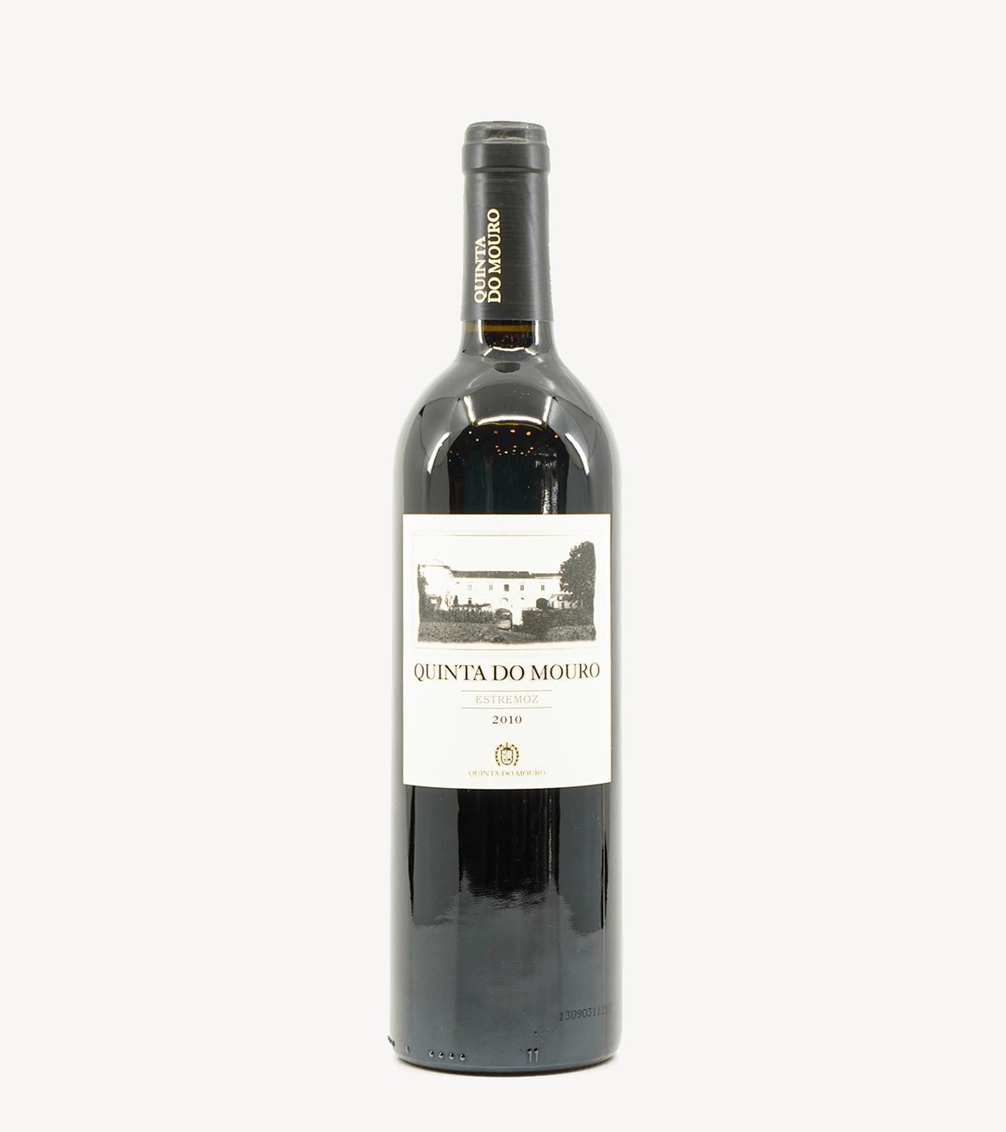 Vinho Tinto Alentejano Quinta do Mouro 75cl