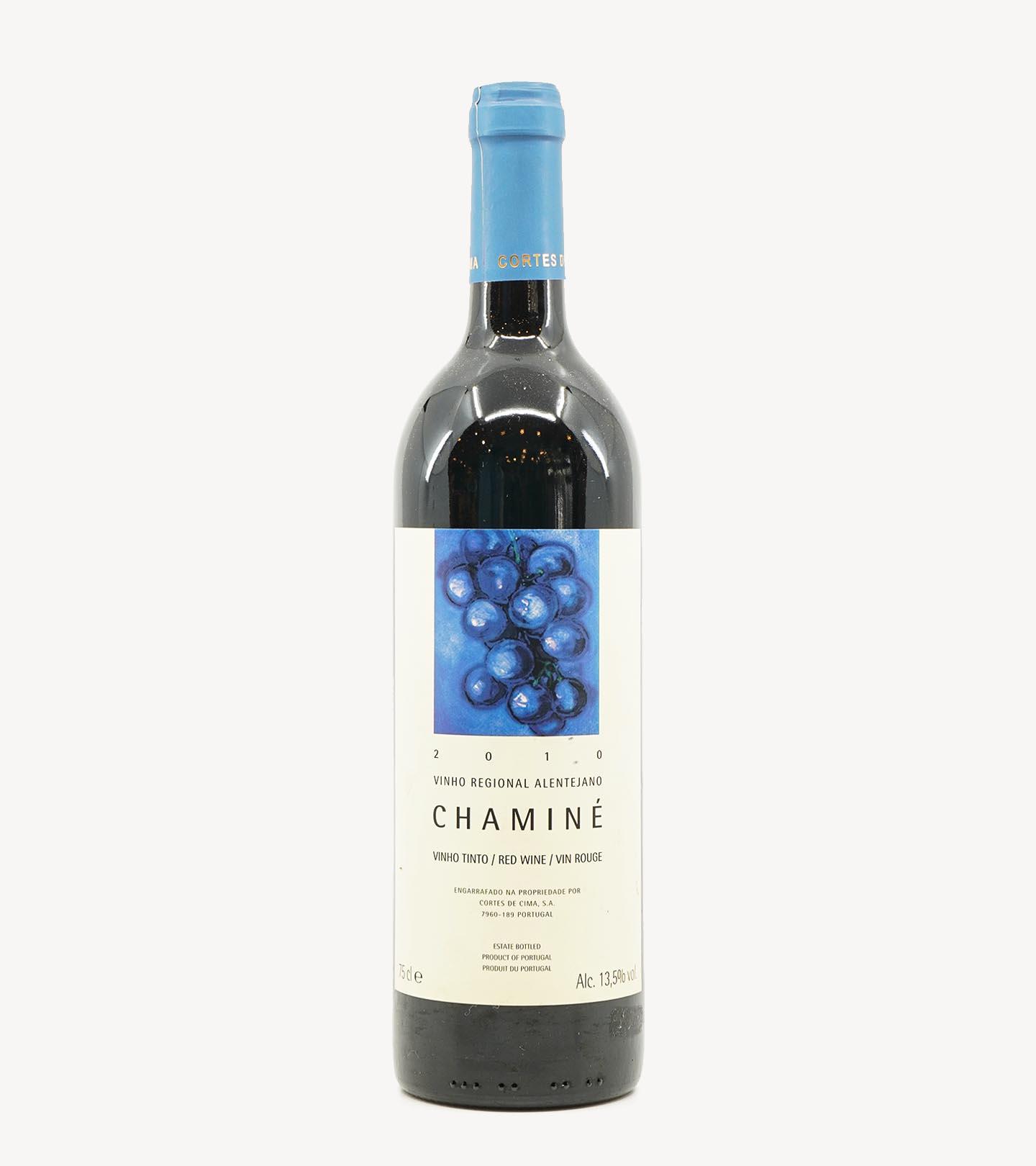 Vinho Tinto Alentejano Chaminé 75cl