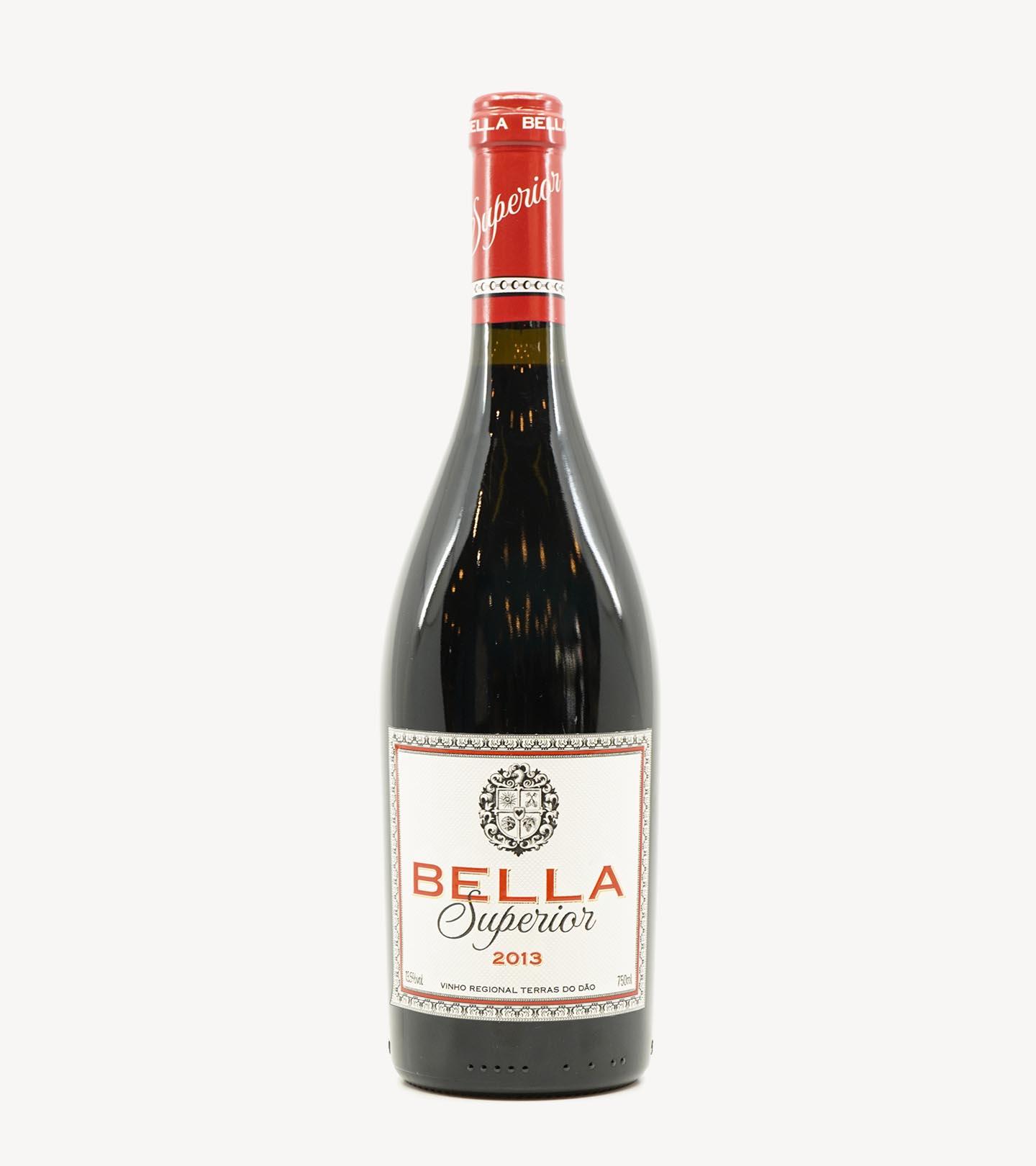 Vinho Tinto Dão Bella Superior 75cl