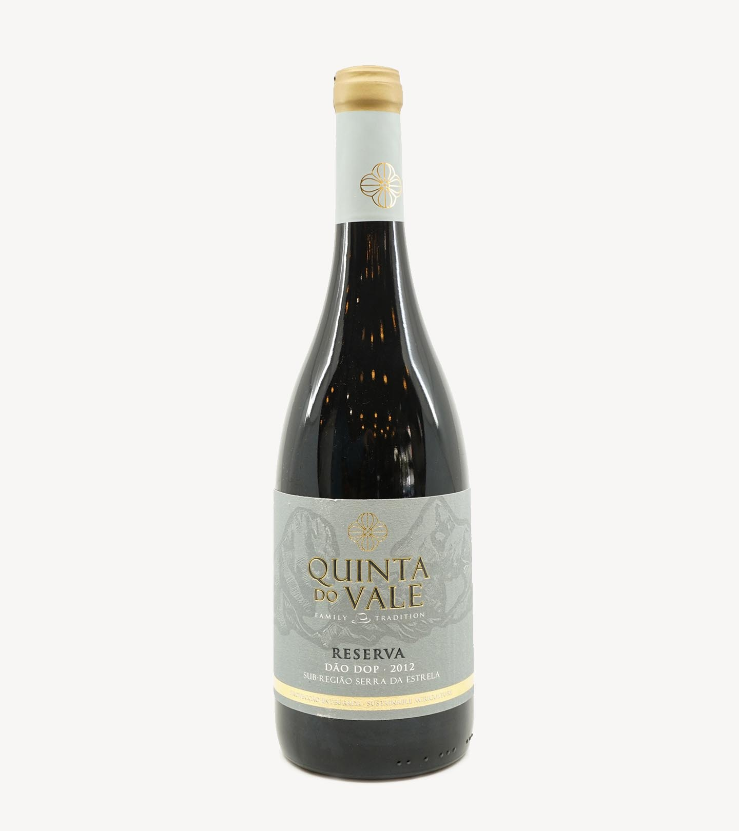 Vinho Tinto Dão Quinta do Vale Reserva 75cl