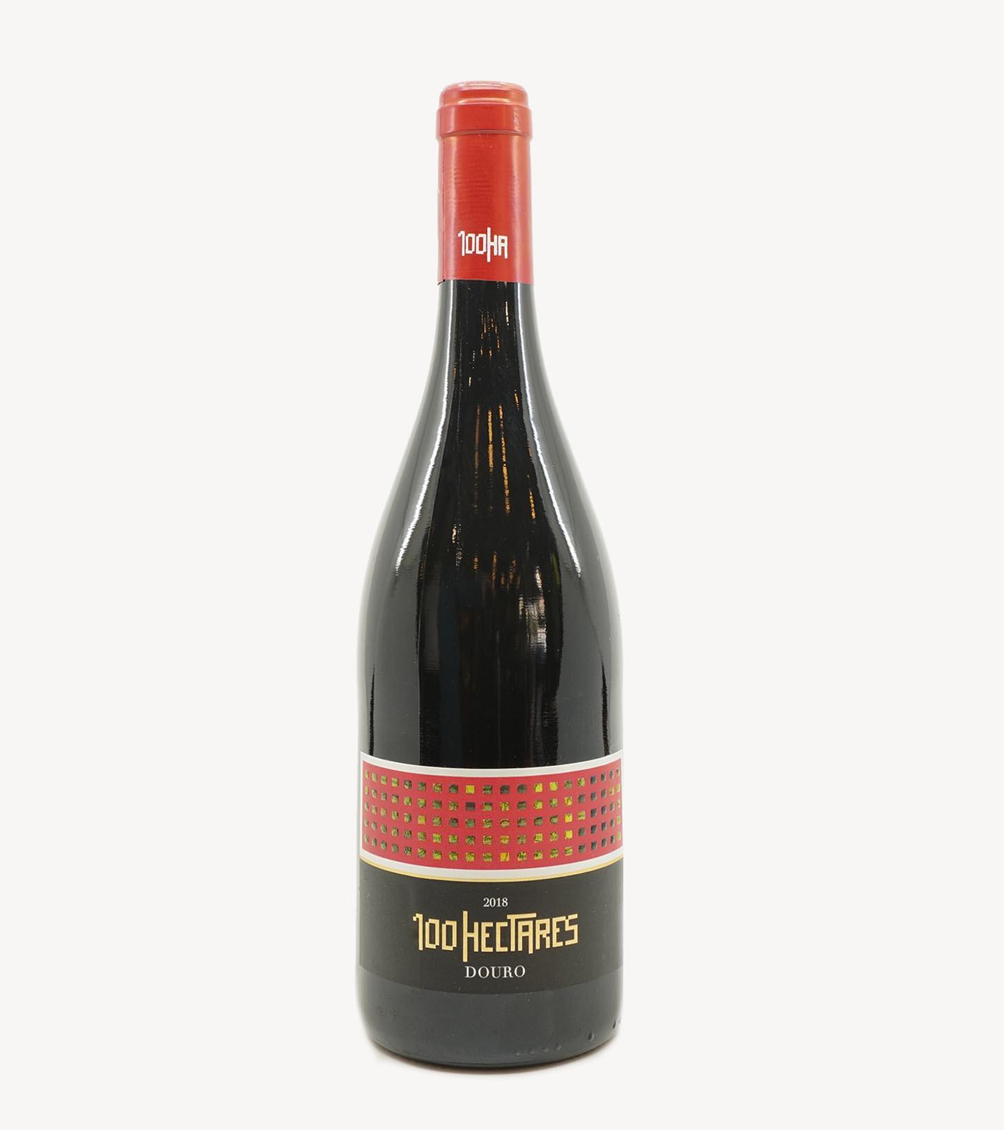 Vinho Tinto Douro 100 Hectares 75cl