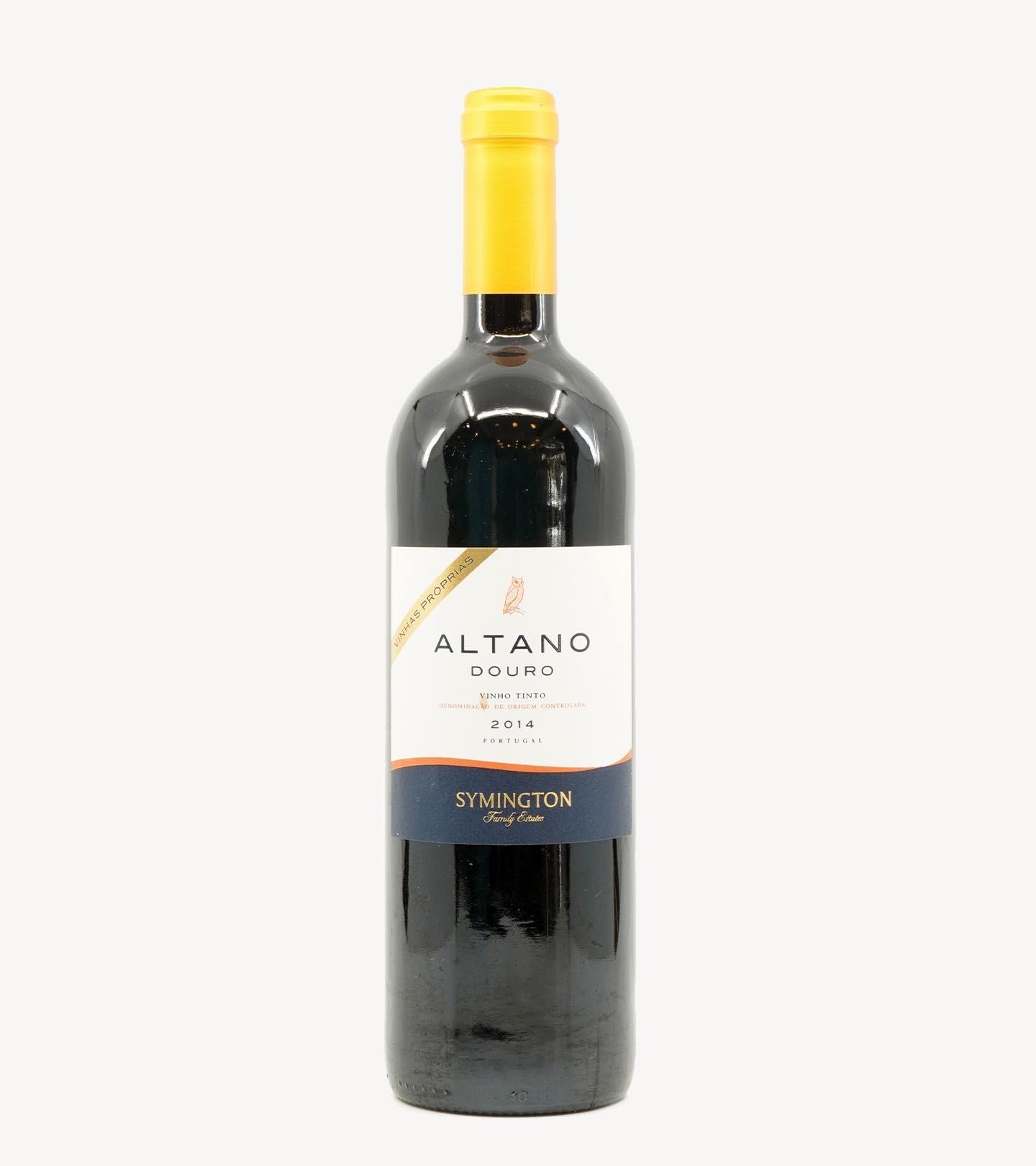 Vinho Tinto Douro Altano 75cl
