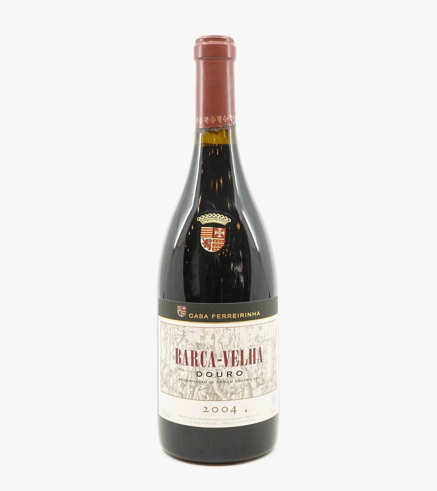 Vinho Tinto Douro Barca Velha 75cl