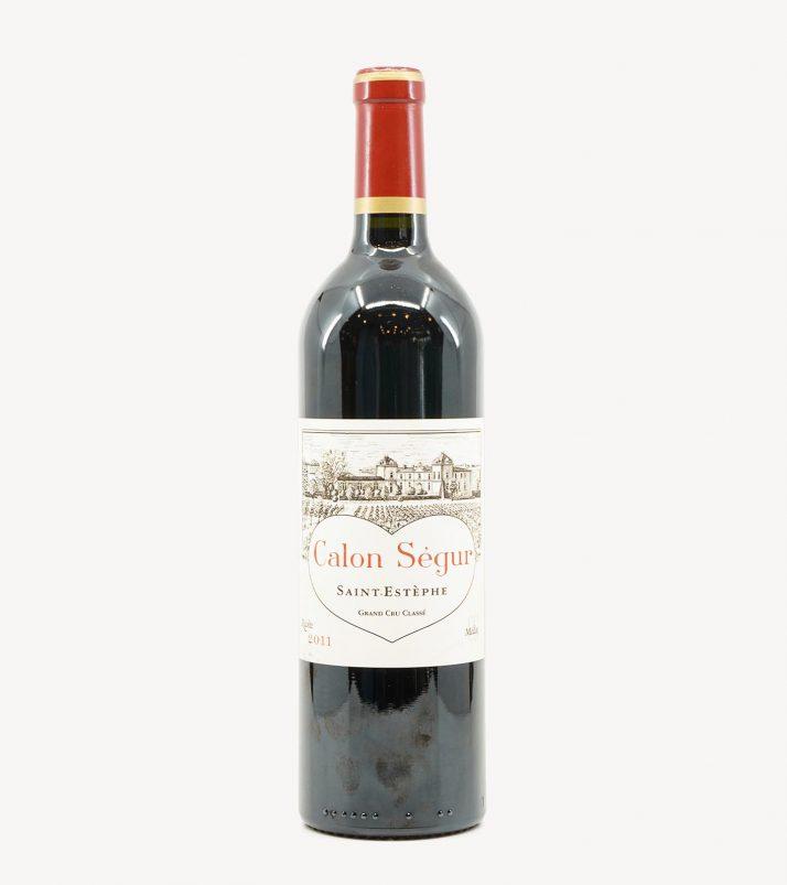Vinho Tinto Francês Château Calon Ségur 75cl
