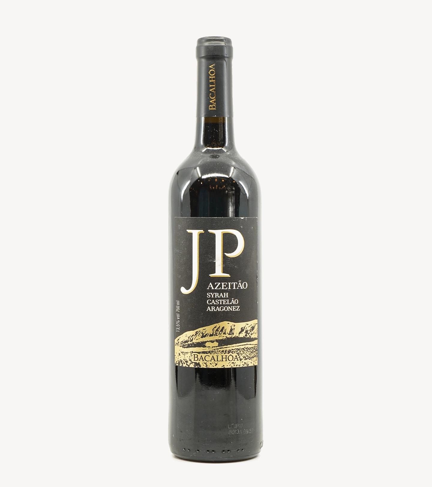 Vinho Tinto Península de Setúbal JP 75cl