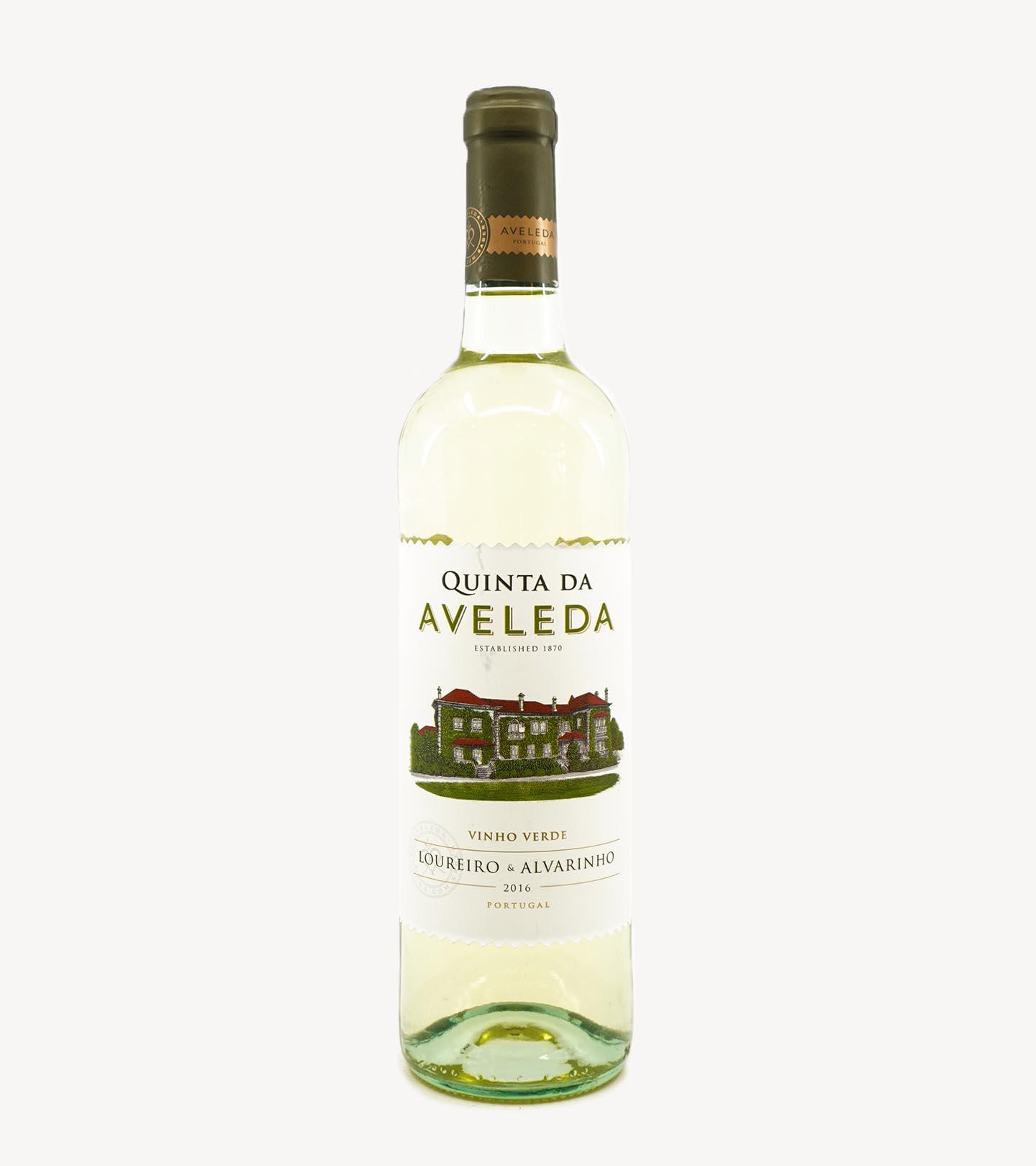 Vinho Verde Aveleda Loureiro e Alvarinho 75cl