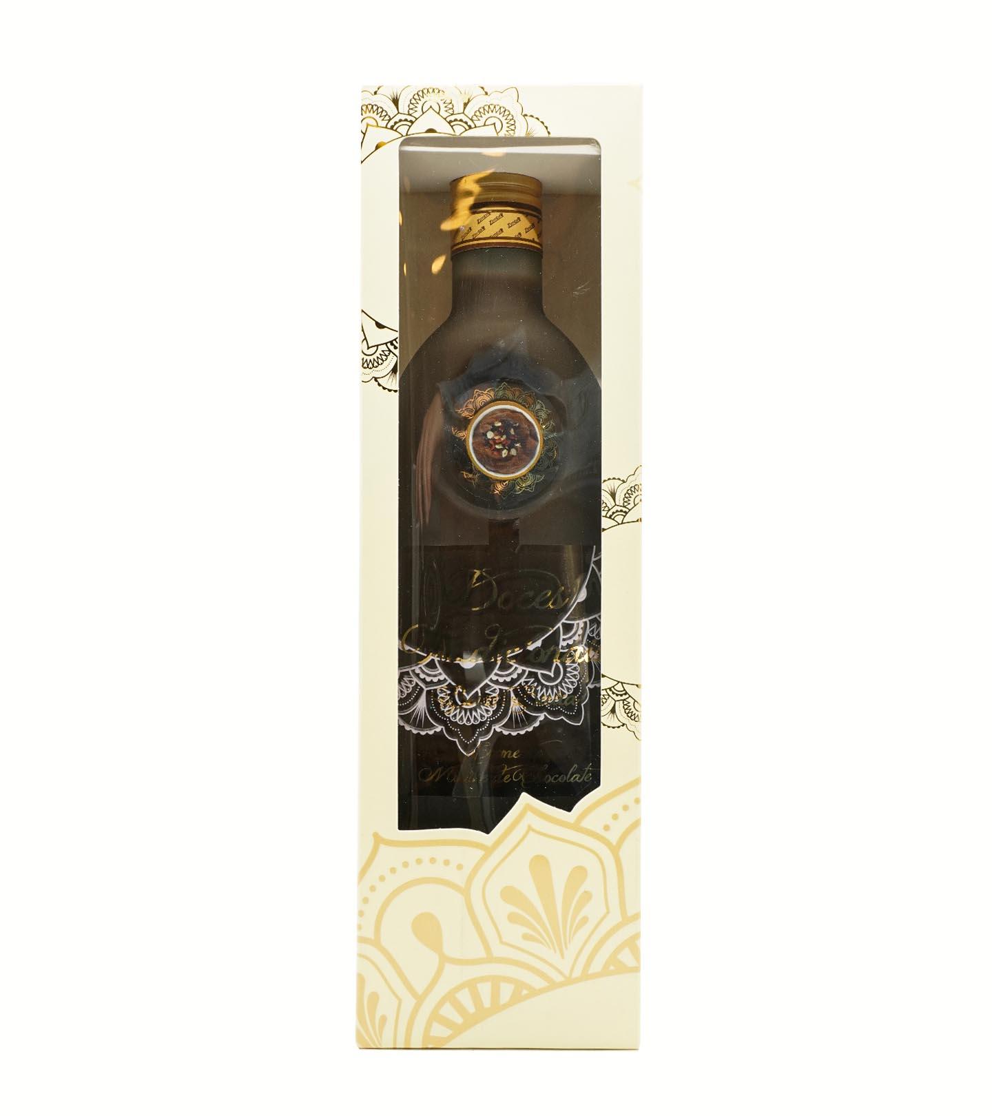 Licor Mousse de Chocolate Zimbro 70cl